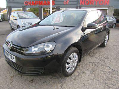 Volkswagen Golf Hatchback 1.2 TSI S 3dr