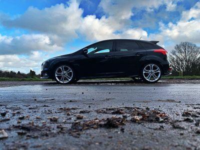 Ford Focus Hatchback 2.0 TDCi ST-3 (s/s) 5dr