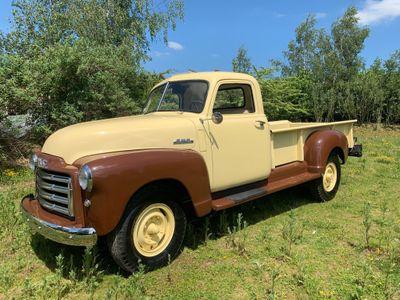 GMC Pickup Pickup
