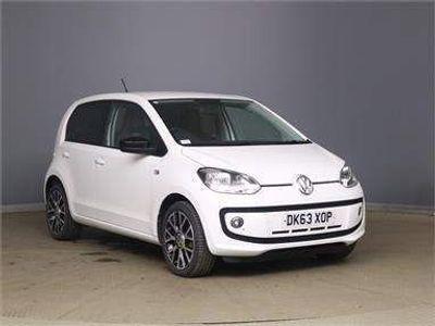 Volkswagen up! Hatchback 1.0 Groove up! 5dr