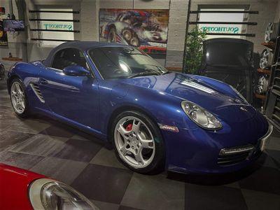 Porsche Boxster Convertible 3.2 987 S Tiptronic S 2dr