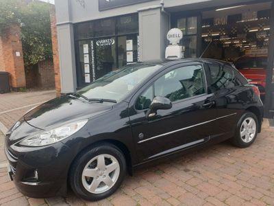 Peugeot 207 Hatchback 1.4 Envy 3dr