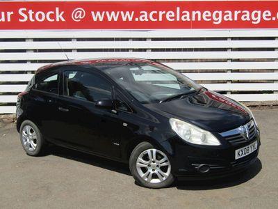 Vauxhall Corsa Hatchback 1.0 i 12v Breeze 3dr