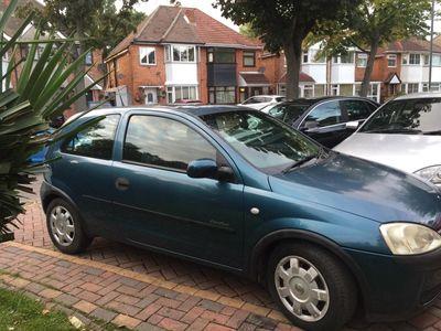 Vauxhall Corsa Hatchback 1.4 i 16v Comfort 3dr