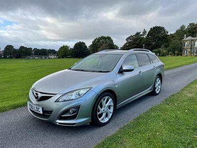 Mazda Mazda6 Estate 2.2d Takuya 5dr