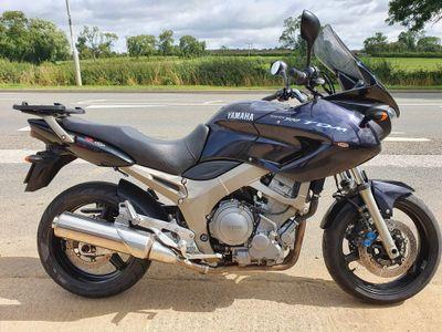 Yamaha TDM900 Sports Tourer 900