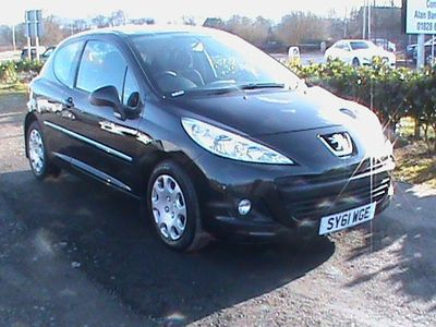 Peugeot 207 Hatchback 1.4 HDi Access 3dr
