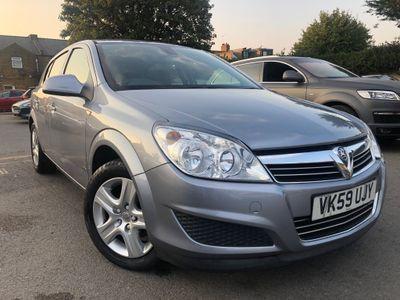 Vauxhall Astra Hatchback 1.8 i VVT 16v Active 5dr