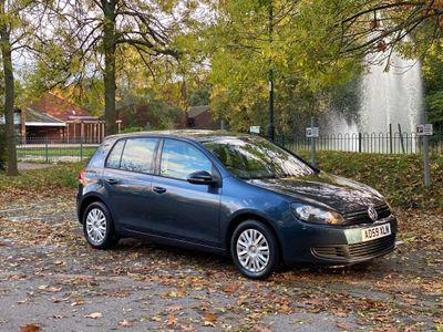 Volkswagen Golf Hatchback 1.4 TSI S DSG 5dr