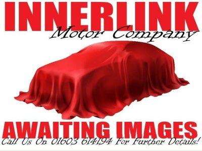 SEAT Leon Hatchback 2.0 TFSI FR 5dr