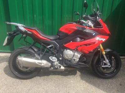 BMW S1000XR Adventure 1000 XR Sport ABS