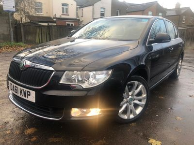 SKODA Superb Hatchback 1.8 TSI SE 4x4 5dr