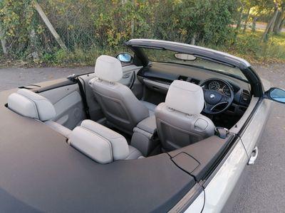 BMW 1 Series Convertible 2.0 120i SE 2dr