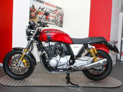 HONDA CB1100 Naked 1100 RS ABS