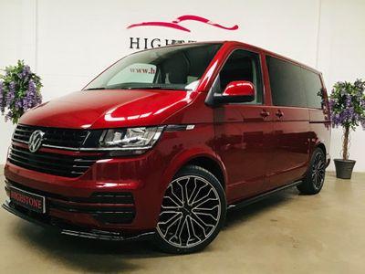 Volkswagen Transporter Combi Van SPORTLINE KOMBI STYLING