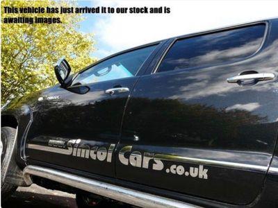 SKODA Fabia Hatchback 1.4 TDI SE (s/s) 5dr