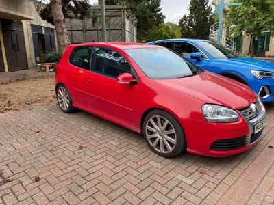Volkswagen Golf Hatchback 3.2 V6 R32 4MOTION 3dr