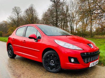 Peugeot 207 Hatchback 1.4 HDi FAP Active 5dr
