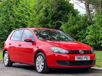 Volkswagen Golf Hatchback 1.6 TDI Match 5dr
