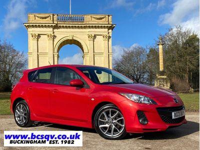 Mazda Mazda3 Hatchback 1.6 Venture 5dr