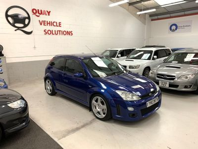 FORD FOCUS Hatchback 2.0 RS 3dr