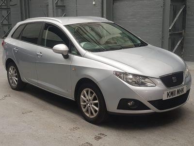 SEAT Ibiza Estate 1.2 TDI Ecomotive S Copa ST 5dr