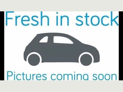 Ford Focus Estate 1.8 TDCi Titanium 5dr
