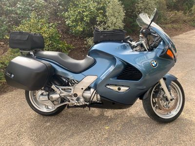 BMW K1200RS Sports Tourer 1200 RS