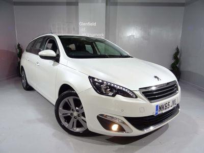 Peugeot 308 SW Estate 1.2 PureTech Allure EAT6 (s/s) 5dr