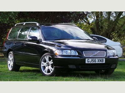 Volvo V70 Estate 2.0 T SE 5dr