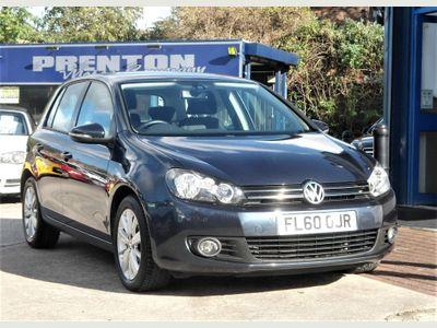 Volkswagen Golf Hatchback 2.0 TDI Match 5dr