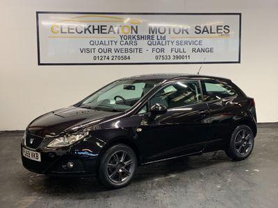 SEAT Ibiza Hatchback 1.4 16v SE SportCoupe 3dr