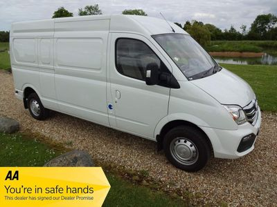 Nissan e-NV200 Panel Van 40kWh Acenta Auto SWB N/A 5dr (Quick Charge)