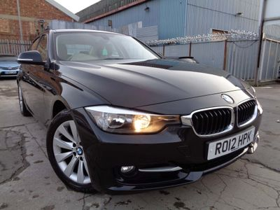 BMW 3 Series Saloon 2.0 320i Modern 4dr