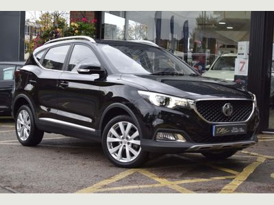 MG MG ZS SUV 1.5 VTi-TECH Excite (s/s) 5dr