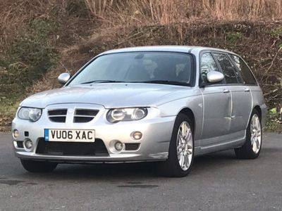 MG ZT-T Estate 2.0 115 CDTi + 5dr