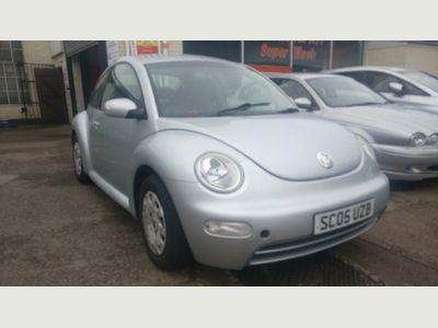 Volkswagen Beetle Hatchback 1.4 3dr