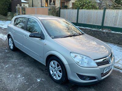 Vauxhall Astra Hatchback 1.6 i 16v Elite 5dr
