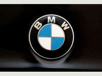 BMW X5 SUV 3.0 30sd M Sport 5dr