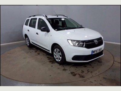 Dacia Logan MCV Estate 1.5 dCi Ambiance (s/s) 5dr