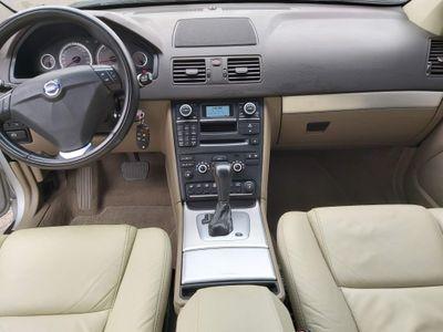 Volvo XC90 SUV *** 3.2L PETROL AUTO 7 SEATS ***