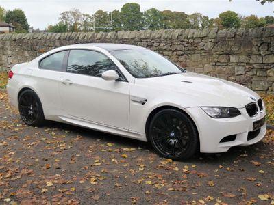 BMW M3 Coupe 4.0 V8 2dr