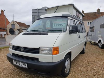 Auto-Sleepers Sorry now sold Campervan Volkswagen transporter
