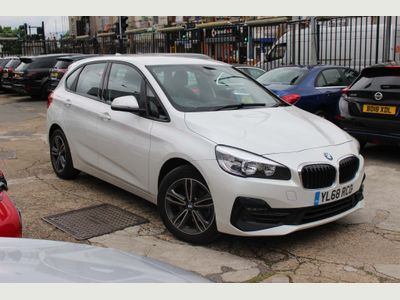 BMW 2 Series Active Tourer MPV 1.5 218i Sport Active Tourer DCT (s/s) 5dr