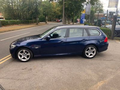 BMW 3 SERIES Estate 2.0 318i Exclusive Touring 5dr
