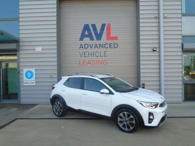 Kia Stonic SUV 1.0 T-GDi 3 DCT (s/s) 5dr
