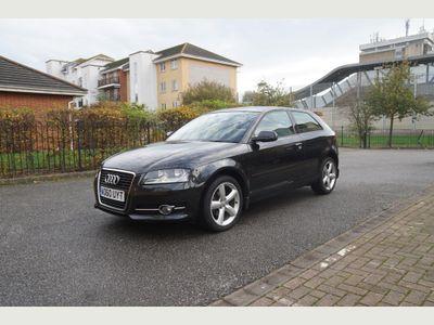 Audi A3 Hatchback 1.6 SE 3dr