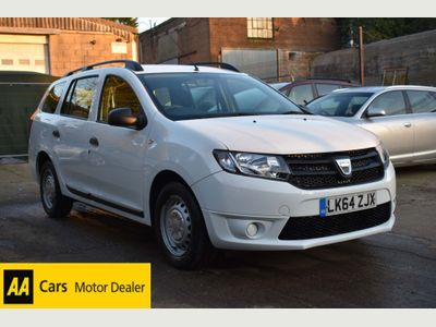 Dacia Logan MCV Estate 1.2 16v Access 5dr