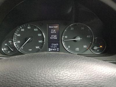Mercedes-Benz C Class Estate 3.0 C320 CDI Elegance SE 7G-Tronic 5dr
