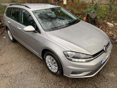 Volkswagen Golf Estate 1.6 TDI BlueMotion Tech S (s/s) 5dr
